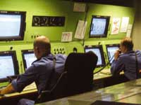 Human factors engineering for command and control environments