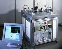 Qualification equipment - ASML