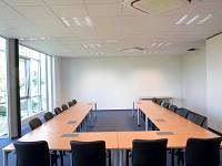 Training and meeting room