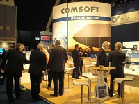 Stand at ATC Global 2009