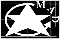 Starmad Logo