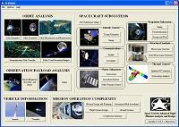 Starmad Interface