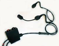 Tactical Assault Bone Conduction Headset