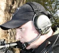Liberator II Tactical Headset