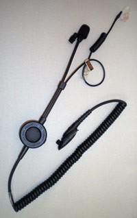 SAS II Tactical Headset