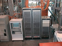 Pacific Series 6000 Data Acquisition Systems Controls all Test, Acquisition & Display Functions from a Single Operator Workstation