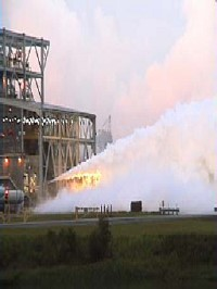 NASA Stennis Space Center's E-Complex is a Collection of Rocket Engine Test Stands, Each with Multiple Test Cells that use Pacific's Model 9355 Signal Conditioning due to it's 300 Volt Operating CMV with the Ability to Withstand High Voltage in a Harsh Outdoor Test Environment