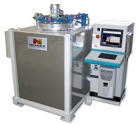 Compact Furnace nitriding Aerospace Fuel Injection Components