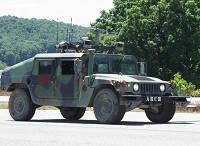 Autonomous Lead Vehicle of ARCH System