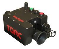 WaySight - handheld operator control unit for rapid path planning