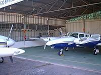 Navajo & Senneca aircraffts