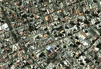ADS Digital Image of Curitiba-PR