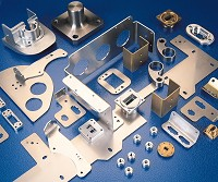 Our precision engineeing can produce any brackets and panels required to your drawing