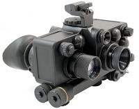 DSQ-20M, Enhanced Night Vision Goggles