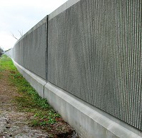 On Wall Concealed Detection System - Passive Magnetic