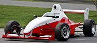 F1000 Racecar