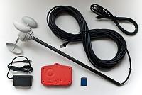 Wind Data Logger kit