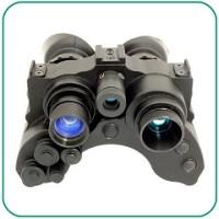 Enhanced Night Vision Systems