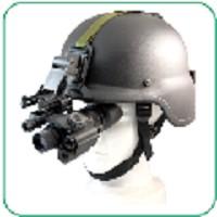 Helmet Mountable