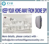 anti drones solution