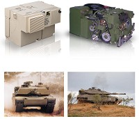 Auxiliary Power Units (APU)