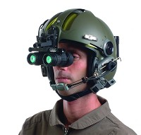 NL-93 Aviator's Night Vision Goggles