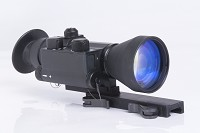 Li- Or 3X Magnification Sharpshooter's Night Sight