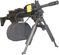 200mW laser pointer/illuminator