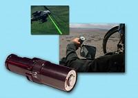 1W hand held laser pointer/illuminator