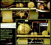 Nyalic protects alloys in AC units - Brilliantly