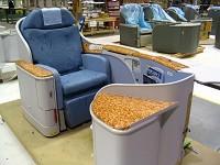 1st Class Seat Furniture