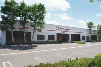 Aitech Corporate Headquarters, Chatsworth, CA