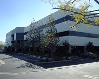 Aitech Space Systems Chatsworth, CA