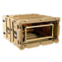Warrior Rack Case