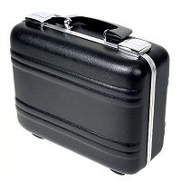 Plastic Carrying Case
