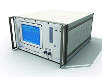 GSS7735 - Multi-Channal GPS L1/L2 Production Test Simulator