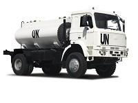 BMC 235-16 F (4x4) 5.000 lt Water Tanker
