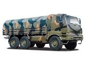 BMC 380-26 P (6x6) 10 Ton TWV