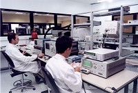 Electrical Measurements Laboratory