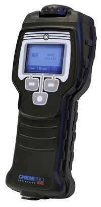 ChemPro100 Handheld Chemical Detector