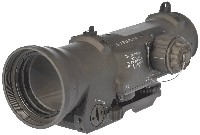 SpecterDR - 1.5x-6x Dual Role Rifle Sight