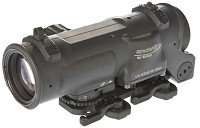 SpecterDR 1x-4x Dual Role Rifle Sight