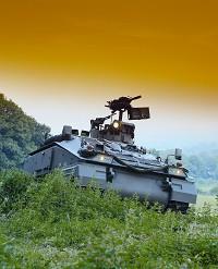 Repaircraft PLC LEU Upgraded Spartan APC