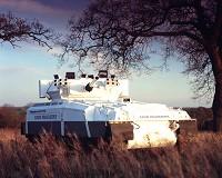 Repaircraft PLC S 2000 CVR(T) Peacekeeper