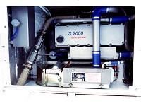 Repaircraft PLC S 2000 CVR(T) Diesel Engine