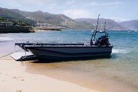 9.0m Workboat