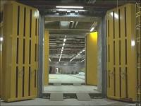 Temet SO- Blast Doors