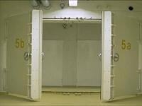 Temet Blast Doors