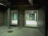 Temet Blast Doors Gastight