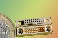 1 mm pitch connectors